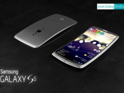 Samsung Galaxy S5 Release Date Set March London Top 5 Rumor News