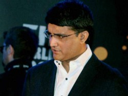 Ganguly To Be Conferred With Honorary Doctor Of Letters