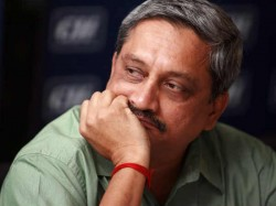 Manohar Parrikar Rubbishes Pm Candidate Reports