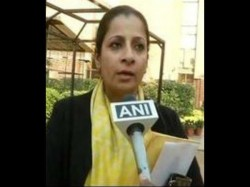 Rift Surface In Aap Tina Sharma Speaks Out Against The Party