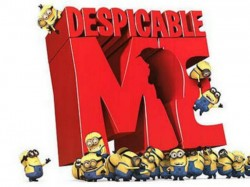 Despicable Me 3 Release
