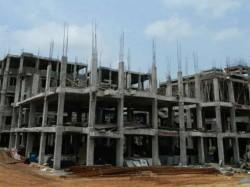 Gujarat Government Will Fulfill Slum Free Desire