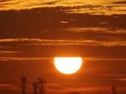Planet Found Orbiting Sun Like Star