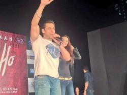 Jai Ho Salman Khan Launches App Unite Music Lovers