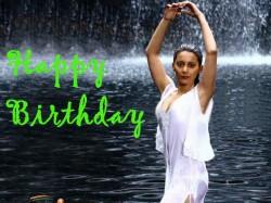 Minissha Lamba Turns 29 Today