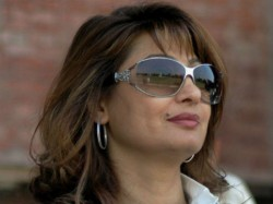 Sunanda Pushkar Found Dead In Delhi Hotel Post Mortem Today