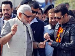 Narendra Modi Need Not Apologise For Gujarat Riots Says Salman Khan