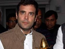 Rahul Seeks Pm S Nod Granting Minority Status Jains