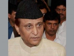 Azam Khan Defends Foreign Study Tour Says Media Harassing Sp Mlas