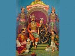 Miraculous Births Hindu Mythology