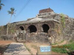 Sindhudurg Tourism Historical Fortress