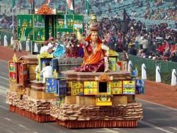 India Celebrates It S 65th Republican Day