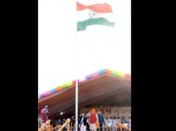 State Level 65 Republic Day Celebration Sabarkantha
