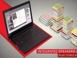 Touchscreen Laptops Under Rs