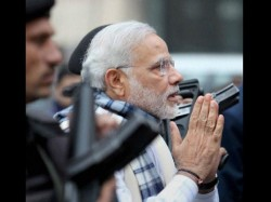 Sharp Shooters Being Trained To Target Narendra Modi Ib