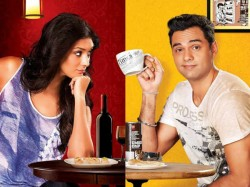Was Nervous About Chemistry With Abhay One By Two Preeti Desai