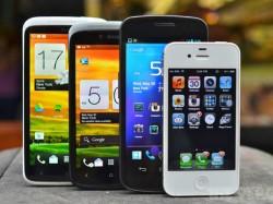 Smartphone Sales Top Billion In 2013 Samsung Leads Idc
