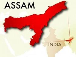 Tribal People Killed Bodo Militants Assam