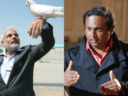 Kamasutra 3d Director Rupesh Paul Make Film On Narendra Modi