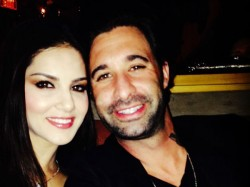 Sunny Leone Credits Husband Daniel Weber For Her Success In Bollywood