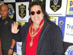 Salman Lata Asha Campaign Disco King Bappi Lse