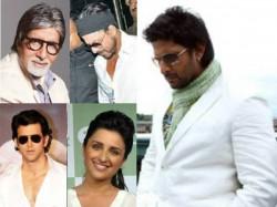 Bollywood Injury Arshad Warsi Gets Injured Under Observation