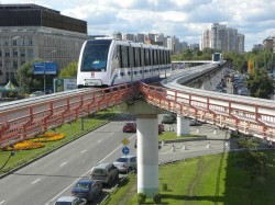 Know About Monorail