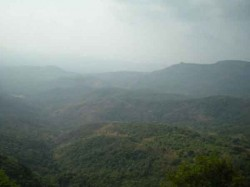 Amboli Tourism Pretty Little Hillstation