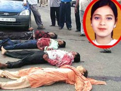 Ishrat Case Cbi Gives Documents To Law Ministry