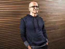 Microsoft Cutting 18000 Jobs This Year Nadella Gave Explanation