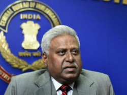 Sc Directs Cbi Chief Ranjit Sinha Recuse Himself From 2g Case