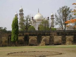 Aurangabad Tourism History Revived