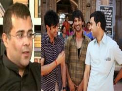 Zee Cine Awards Winners List Best Story Kai Po Che Chetan Bhagat