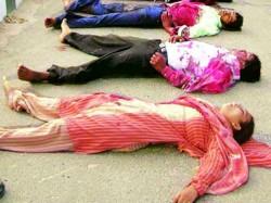 Ishrat Jahan Was Part Of Terror Plot Claims Rajinder Kumar
