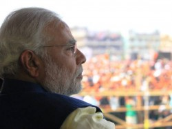 Narendra Modi Address Vijay Sankalp Samabesh Bhubaneswar Odisha 015965 Lse
