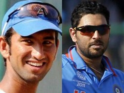 Indian Squads Asia Cup Icc World T20