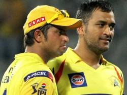 Super Kings Beat Knight Riders Two Runs