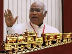 Rail Budget 2014 Parliament Updates