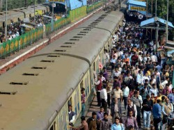 Percent Hike In Rail Passenger Fares Likely In Railway Budget
