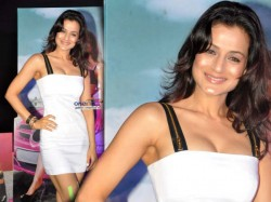 Desi Magic Is Family Drama Amisha Patel