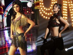 Shilpa Shetty Do Item Song Dishkiyaoon After 6 Years