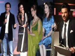 Bollywood Excited About Iifa