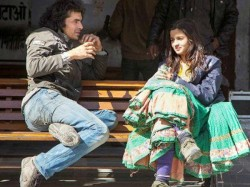 Highway Movie Review Special Screenig Pictures