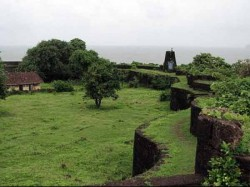 Ratnagiri Tourism Historic Importance