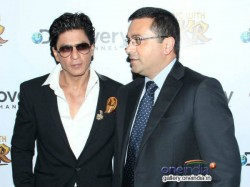 Shahrukh Khan Wants To Start Sports Academy With Kkr