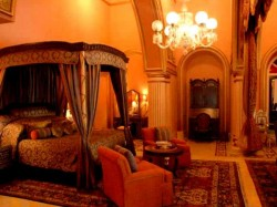 Star Hotels Of India