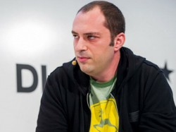 Whatsapp Co Founder Jan Koum S Rags To Riches Story