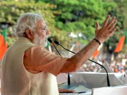 Aap May Put Up Gandhis Grandson Against Modi
