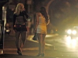 London Prostitute Win Landmark Judgment Against Police
