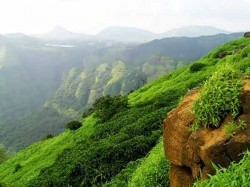 Lonavala Tourism Just Stone Throw From Mumbai